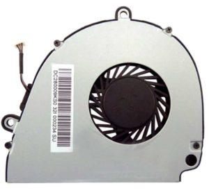 Кулер ACER ASPIRE 5750G 5755G P5WE0 V3-571G 5350 E1-531G (Celeron Pentium)