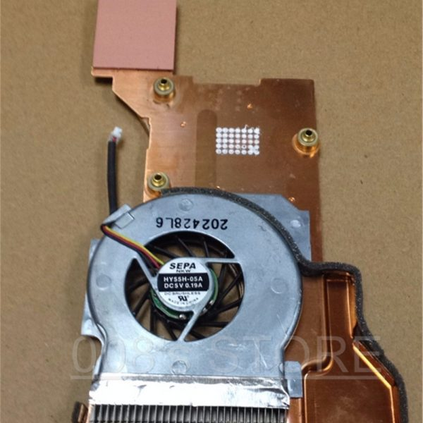 100-Новый-Оригинальный-ПРОЦЕССОР-Кулер-Вентилятор-Радиатора-Для-IBM-Lenovo-Thinkpad-T40-T40P-T41-T42-T43