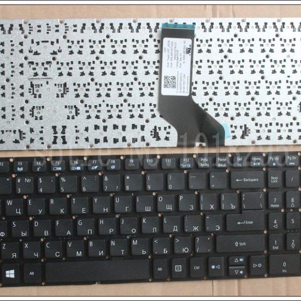 NEW-for-RU-Russian-laptop-keyboard-for-Acer-Aspire-E5-722-E5-772-V3-574G-E5