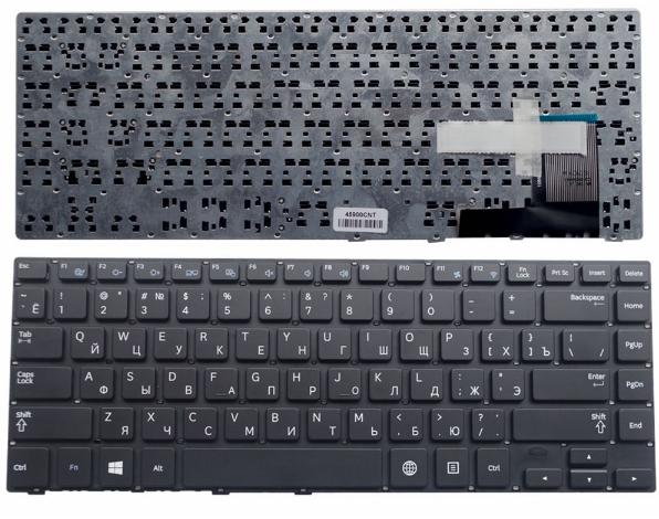 Клавиатура Samsung NP-275E4V 370R4E 450R4V NP470R4E 450R4Q NP-370R4E 450R4V NP470R4E 530U4E рус англ