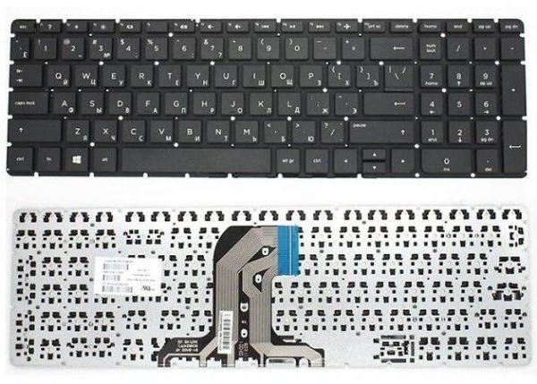 Клавиатура HP HP 15q aj006TX 15g-ad001tx 250G4 255G4 256G4