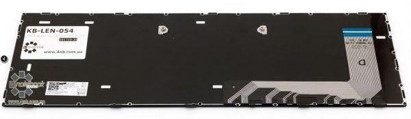 Клавиатура Lenovo IdeaPad 110-15ISK 110-17ACL 110-17IKB 110-17ISK рус англ