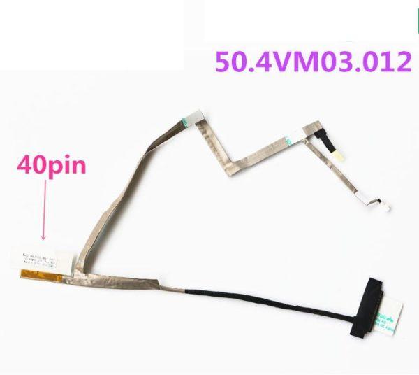Шлейф Acer V5-431 431G V5-471 471G V5-571G 531 MS2360 50.4VM03.012