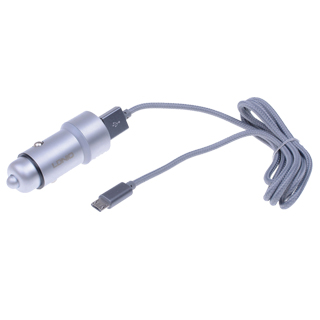 АВТО ЗУ LDNIO 3,6A C302 (micro USB)