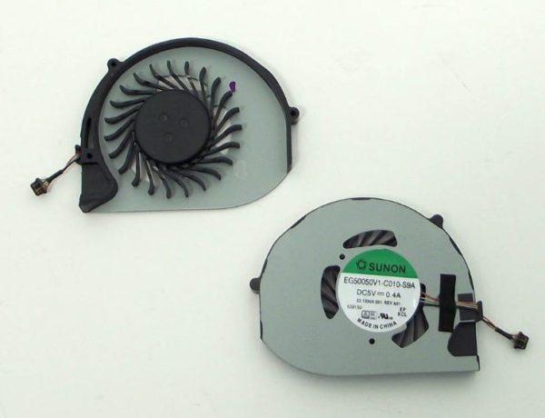 Кулер Acer S3 S3-391 S3-951 S3-371 S3-331 MS2346
