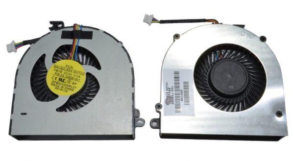Кулер HP ProBook 4440s 4540 4540s 4740 4740s 683484-001