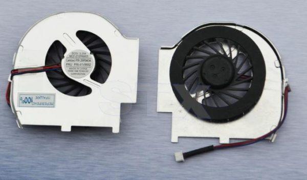 Кулер Lenovo IBM ThinkPad T60, T60P, T50, T61, T61