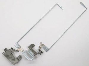 Петли для ноутбука Acer E5-571G E5-511 E5-572 E5-573 E5-531 V3-532 V3-572 Extensa 2510 AM154000B00 AM154000A00