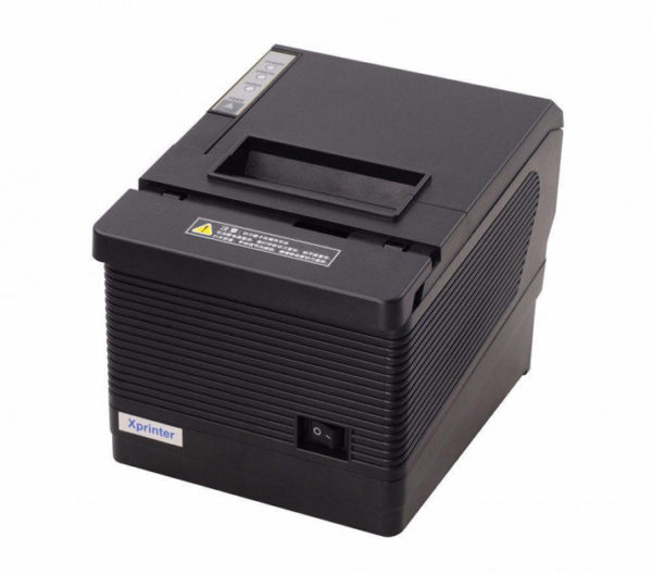 POS Printer - Xprinter 80 ALL port sm Q260III