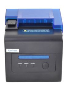 POS Printer - Xprinter 80 sm XP-C230H - USB WiFi