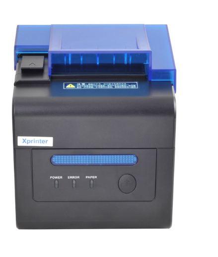 POS Printer - Xprinter 80 sm XP-C230H - USB WiFi