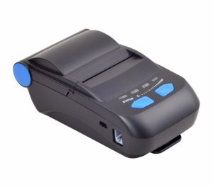 POS Printer - Xprinter XP-P300 - USB Bluetooth 58mm