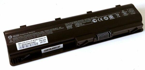 Батарейка Original HP MU06 HSTNN-Q62C CQ42 HSTNN-UB0W 4400MAH
