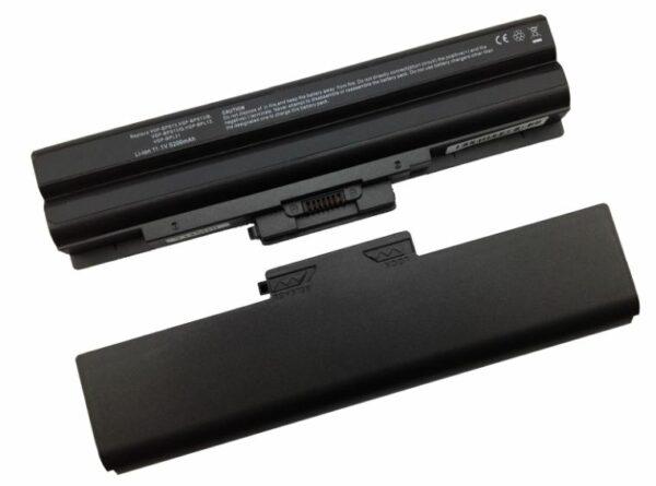 Батарейка SONY VGP-BPS13 S VGP-BPS13A B VGP-BPS21A 5200mAh