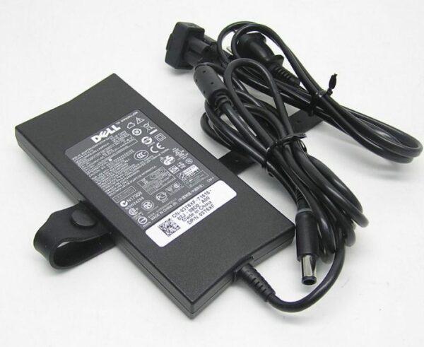 Блок питания DELL 19.5V 4.62A 90W (7.4x5.0mm+игла) LA90PE0-01 ORIGINAL