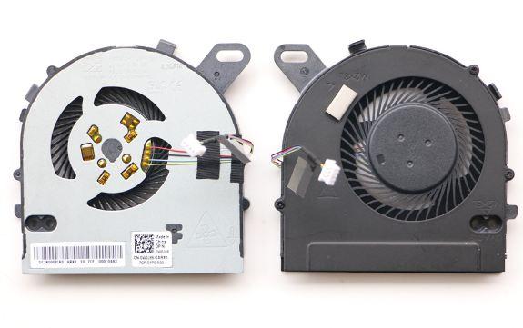 Кулер Dell inspiron 14 7460 15 7560 7572 Vostro 5468 5568 DP N 0W0J85 CN-0W0J85