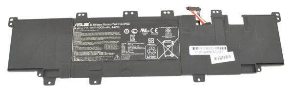 Батарейка Origina Asus C31-X402 S300 S400C S400CA S400E X402C 11.1V 4000mAh
