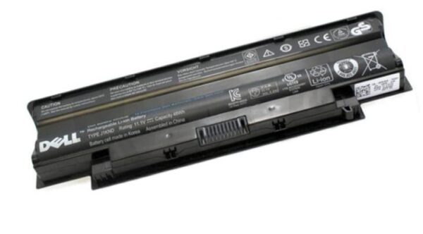 Батарейка Original Dell J1KND 4080mAH N3010,N4010,3520,3521,N5010,N5110,N7010,N5030,1440,1540,2420