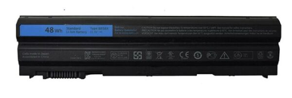 Батарейка Original DELL E6420 7420 E5420 E5520 5525 T54FJ 8858X 11V 48W