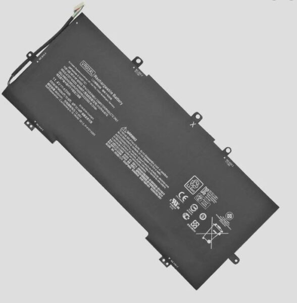 Батарейка Original HP VR03XL HP Envy 13-d 13-d000 13-d010nr 13-d008na 13-d053s3 13-d040wm 13-d049tu 13-d040nr 11.4V 45WH 3830mAh