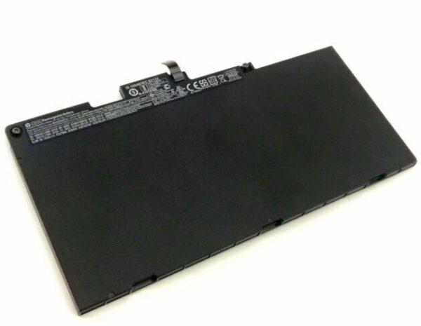 Батарея Original HP CS03XL HSTNN-DB6U EliteBook 745 G4, 755 G4, 840 G3, 840 G4, 840r G4, 850 G4; ZBook 14u G4, 15u G3, 15u G4 4100mAh 46.5Wh