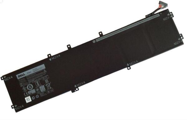 Батарейка Original Dell 4GVGH Dell XPS 15 9550 Dell Precision 5510 1P6KD 01P6KD 11.4V 84Wh 7260mAh