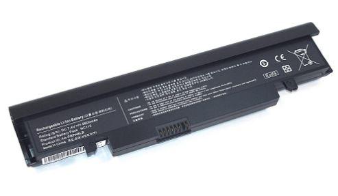 Батарейка Samsung NC110, NC210, NC215 AA-PBPN6LB 6600 mAh 7.4V