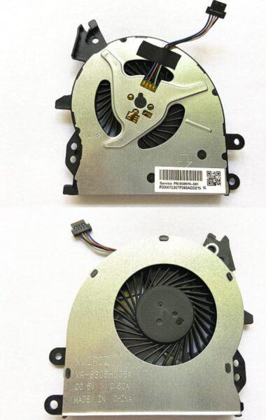 Кулер HP ProBook 450 G4 450G4 CPU NS65B00-15M23