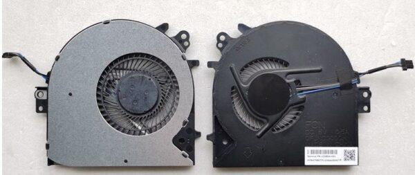 Кулер HP ProBook 450 G5 455 G5 470 G5 L03854-001