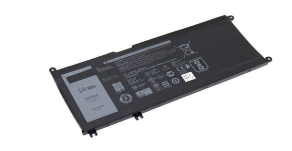 Батарейка Original DELL PVHT1 Inspiron 15 7577 17 7773 7778 7779 7786 3579 5587 7588 3590 3779 15.2V