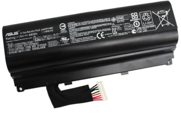 Батарейка Original Asus A42N1403 G751 G751J G751JM G751JY Battery