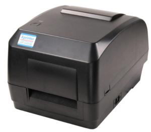 Термотрансферный принтер Xprinter XP-H500E 300DPI